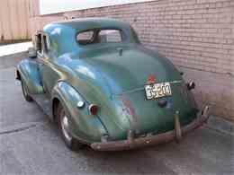 1937 Plymouth Coupe - CC-831147