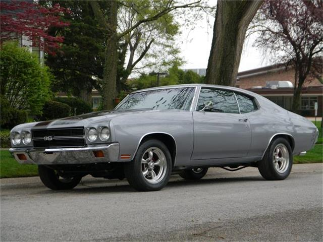 1970 Chevrolet Chevelle | 831298