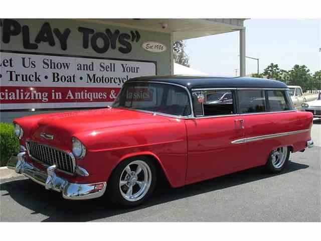 1955 Chevrolet 210 | 831305