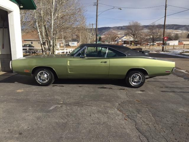 1970 Dodge Charger | 831318