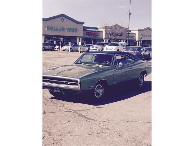 1970 Dodge Charger SE | 831318