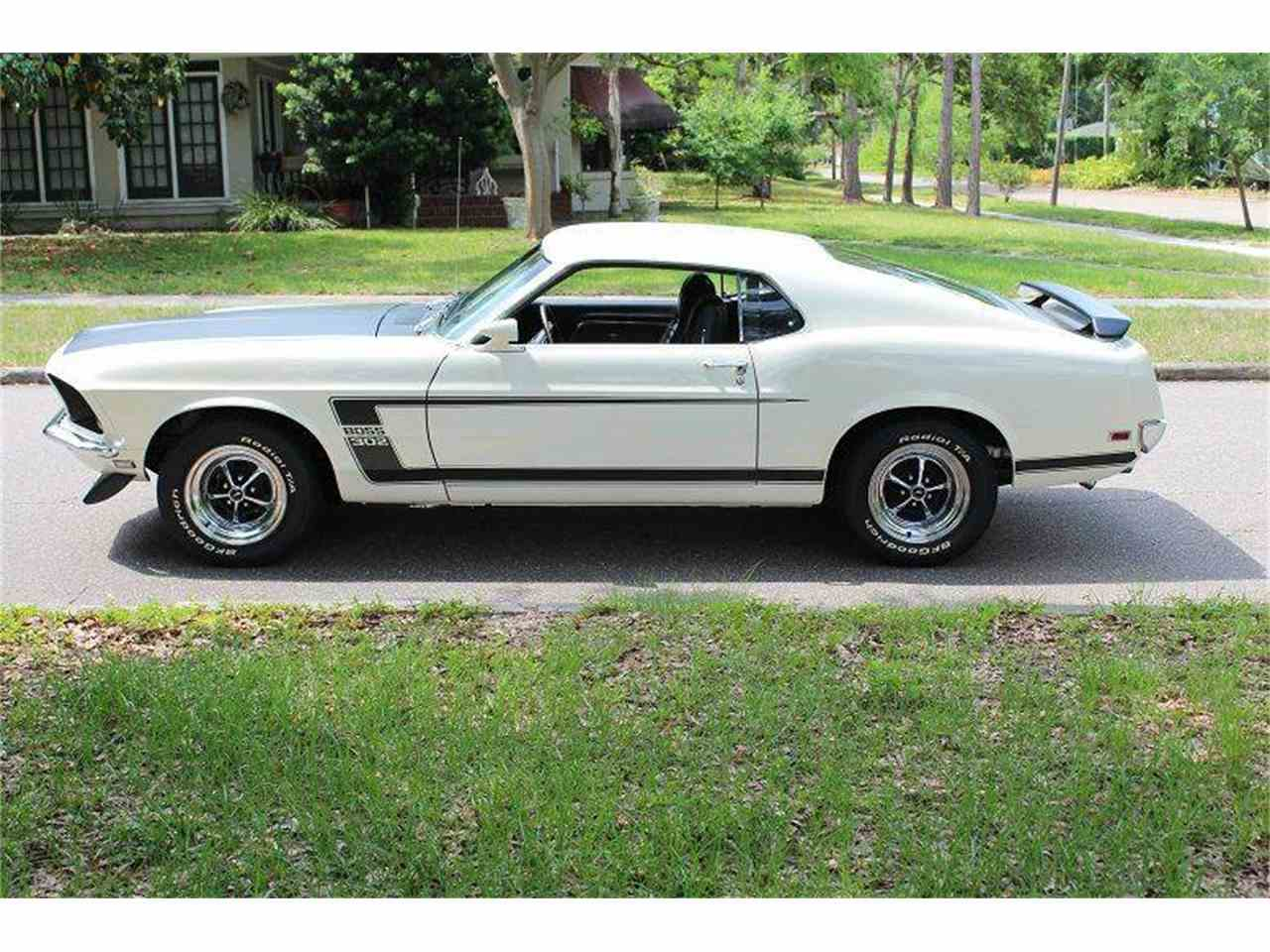 Large Picture of '69 Mustang - HTGP