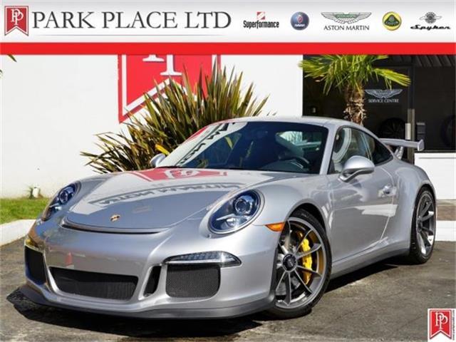 2015 Porsche 911 | 831344