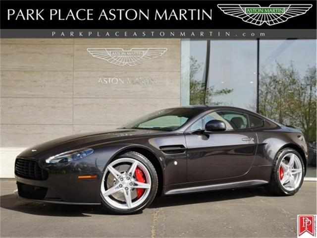 2016 Aston Martin Vantage GTS | 831345