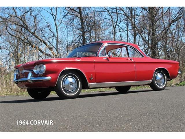 1964 Chevrolet Corvair | 831349