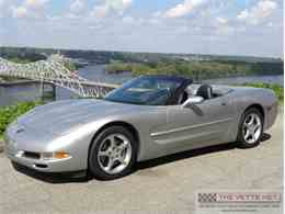 Picture of '04 Chevrolet Corvette located in Florida - HTH5