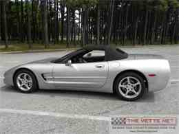 Picture of 2004 Chevrolet Corvette located in Florida - $21,990.00 Offered by The Vette Net - HTH5