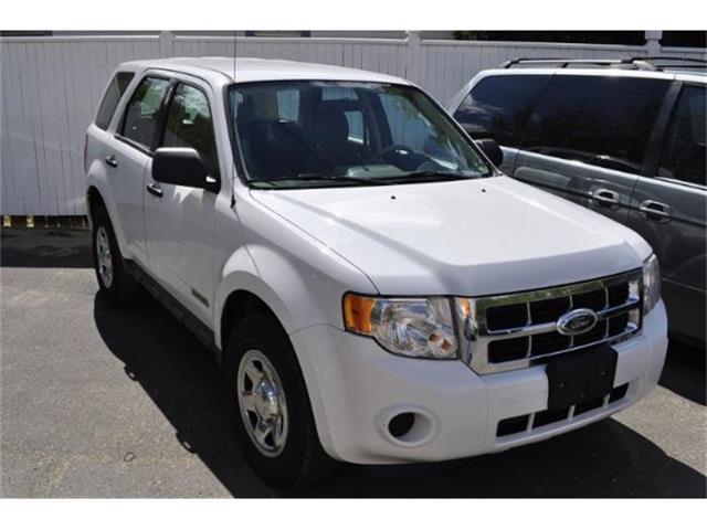 2008 Ford Escape | 831355