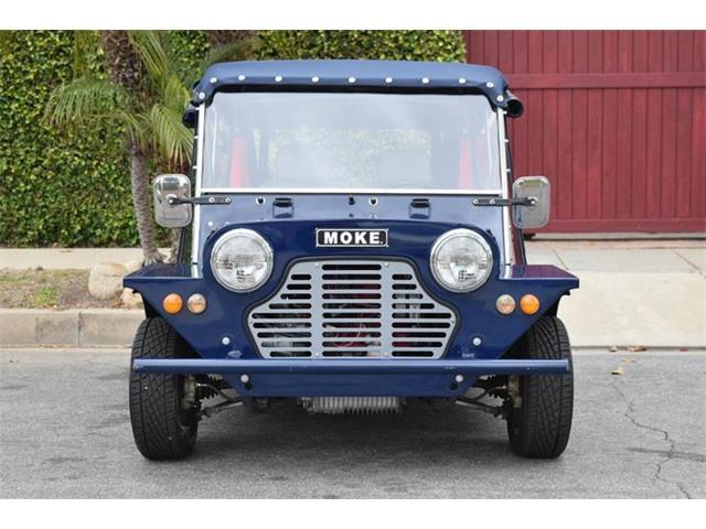 1967 Austin Mini Moke | 831361