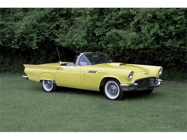 1957 Ford Thunderbird | 831363