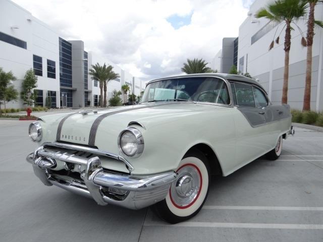 1955 Pontiac ChieftanCatalina Coupe 870 | 831381