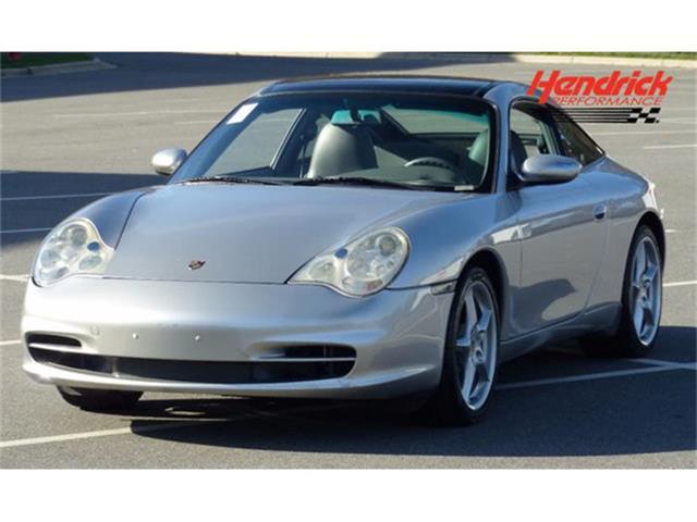 2004 Porsche 911 | 831385