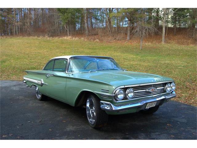 1960 Chevrolet Impala | 831387