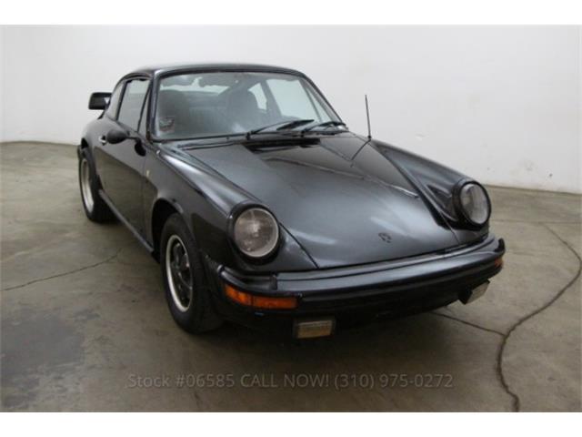1975 Porsche 911 | 831388