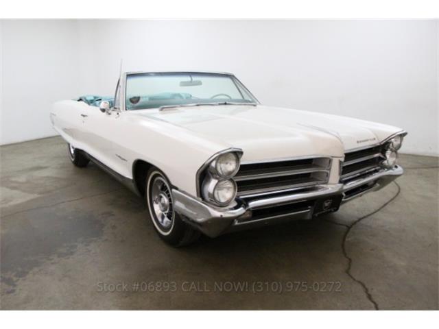 1965 Pontiac Bonneville | 831396