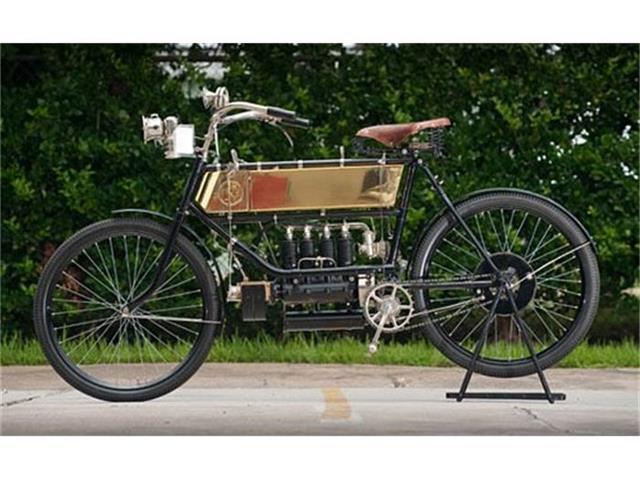 1905 FN Motorcycle | 831399