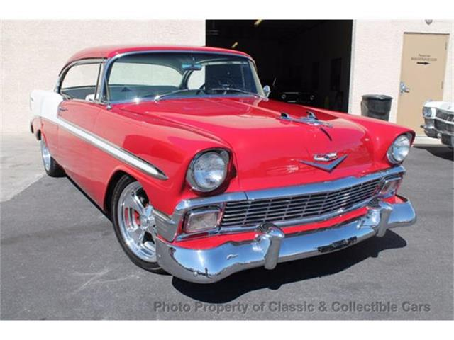 1956 Chevrolet Bel Air | 831429