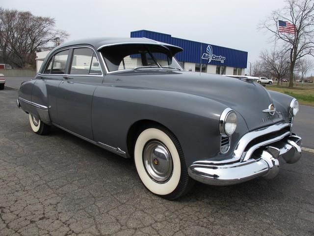 1949 Oldsmobile 98 | 831431