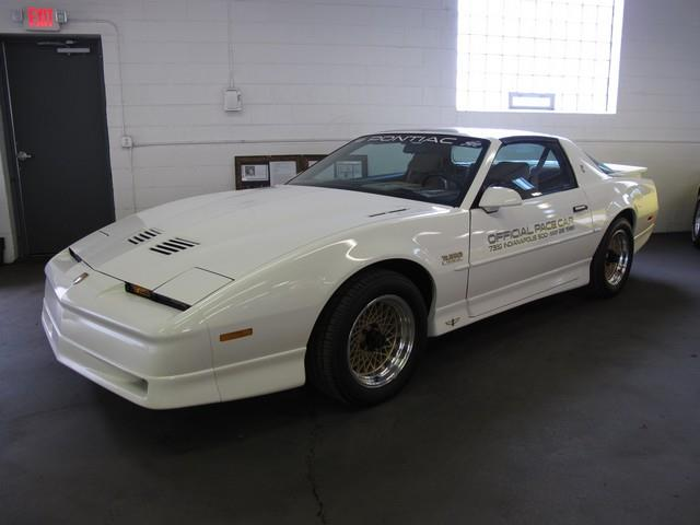 1989 Pontiac Firebird Trans Am | 831432