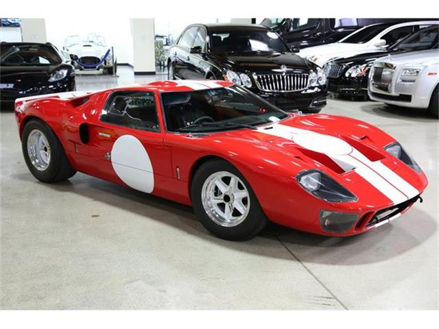 1965 Superformance GT 40 | 831433