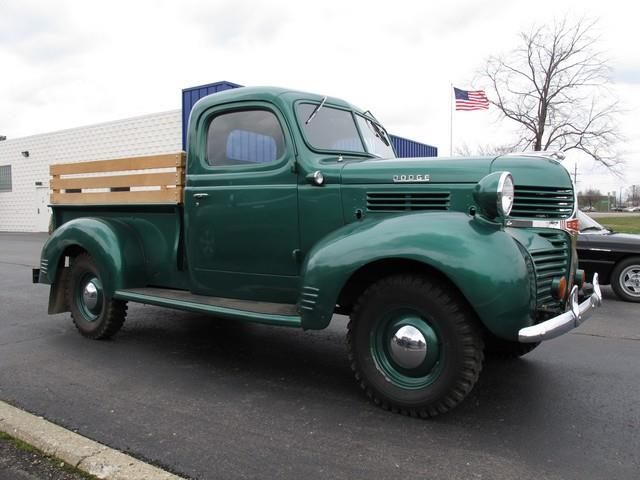 1946 Dodge 1/2 Ton Pickup | 831434