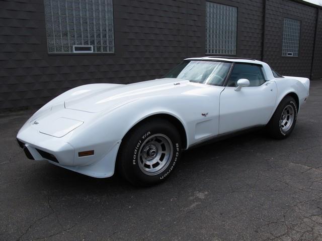 1979 Chevrolet Corvette | 831436