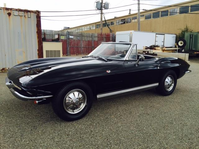 1964 Chevrolet Corvette | 831442