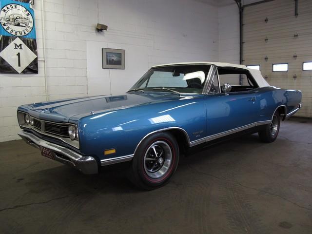 1969 Dodge Coronet | 831443