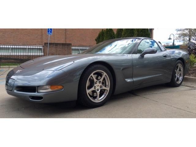 2003 Chevrolet Corvette | 831445