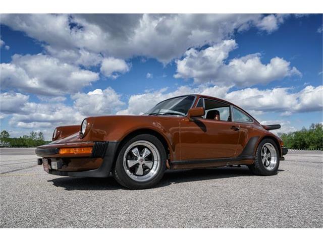 1977 Porsche 911 | 831455