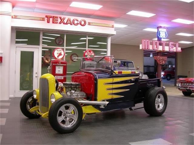 1930 Ford Pickup | 831457
