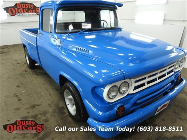1958 Dodge D100 | 831469