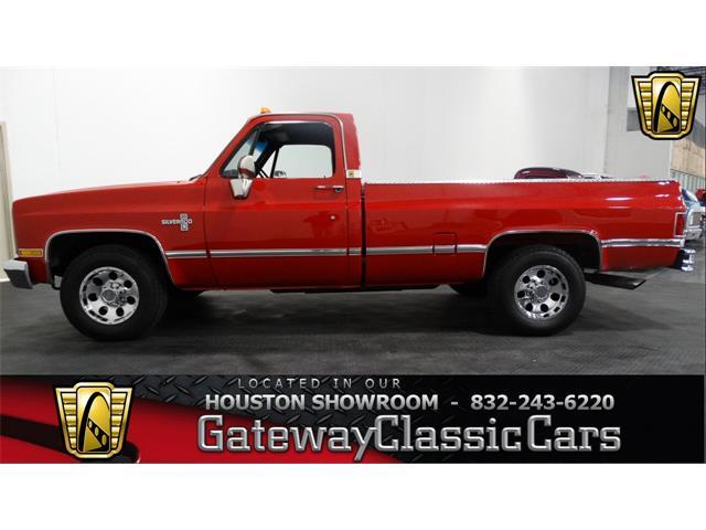 1987 Chevrolet Truck | 831490