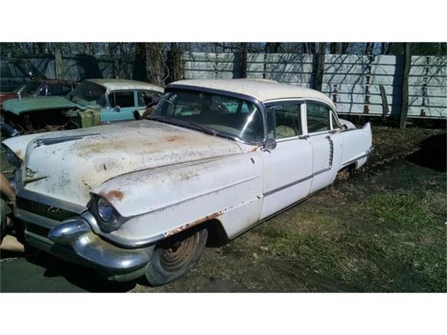 1956 Cadillac Series 62 | 831503