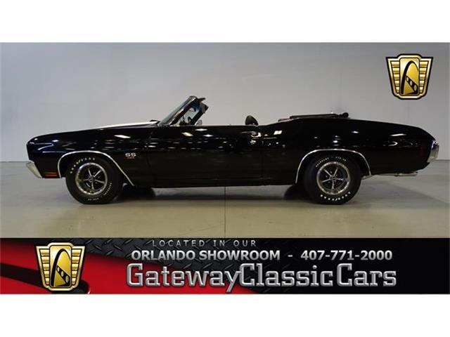 1970 Chevrolet Chevelle | 831505