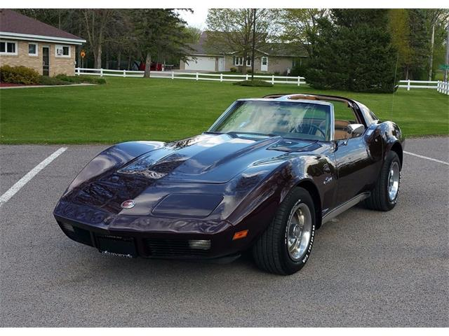 1974 Chevrolet Corvette | 831506
