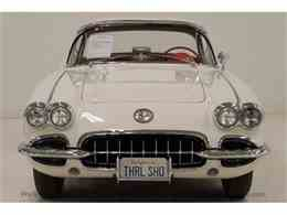 Picture of '58 Corvette - HSLN