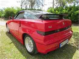 1991 Alfa Romeo SZ for Sale - CC-832314