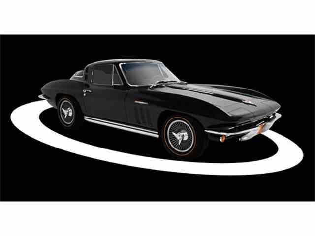 1965 Chevrolet Corvette | 830247