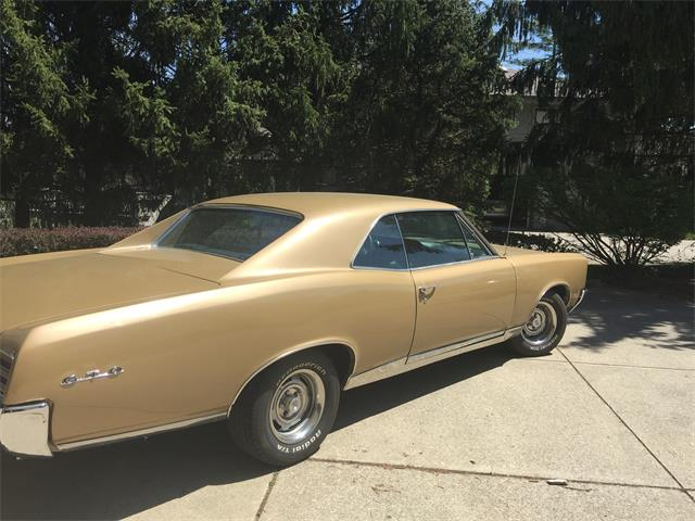 1967 Pontiac GTO | 832594
