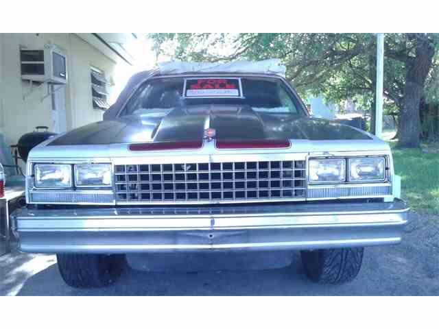 1984 Chevrolet El Camino SS | 832601