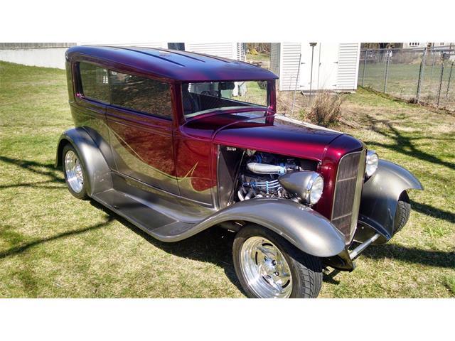 1931 Ford 2-Dr Sedan | 832603