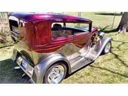 1931 Ford 2-Dr Sedan for Sale - CC-832603