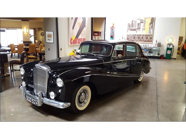 1959 Bentley S1 Empress | 832660