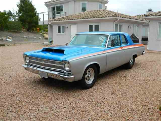 1965 Plymouth Belvedere | 832726