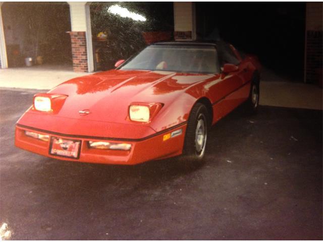 1985 Chevrolet Corvette | 832728