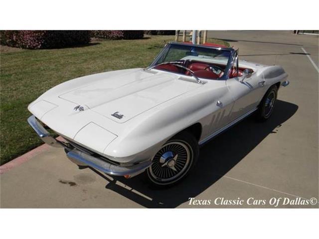 1966 Chevrolet Corvette | 832746
