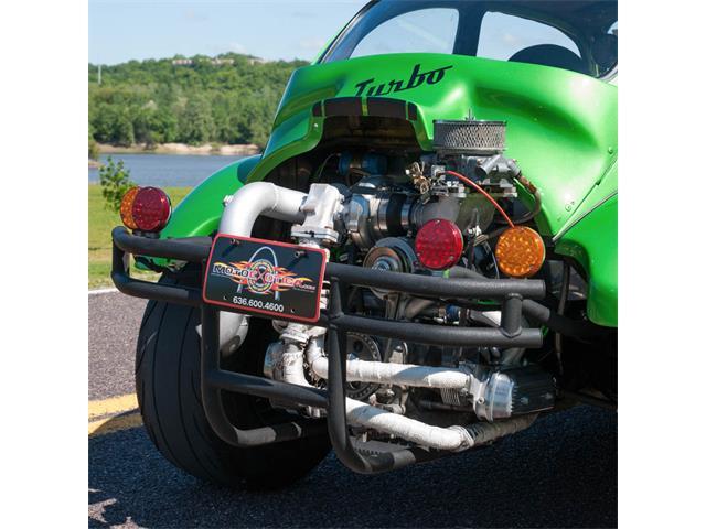 1969 Volkswagen Baja Bug | 832749