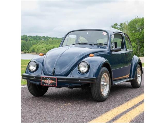 1969 Volkswagen Beetle | 832750