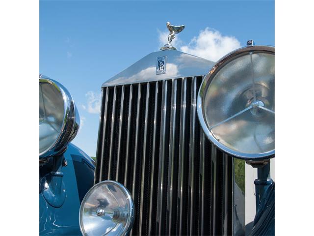 1935 Rolls-Royce 20/25 | 832761